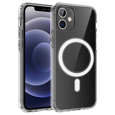 TPU+PC magnetic ring phone case for iPhone-12/iphone 12 proMagnetic Case for iPhone 12
